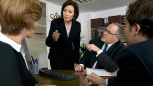 Sanction disciplinaire : comment avertir efficacement un salarié ?