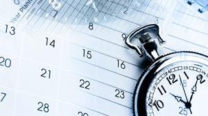 Maîtriser les durées du travail