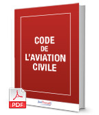 Visuel Code de l'aviation civile