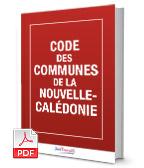 Visuel Code des communes de la Nouvelle-Calédonie