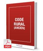 Visuel Code rural ancien