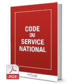 Visuel Code du service national