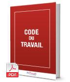 Visuel Code du travail