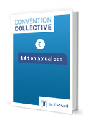 Convention Textile Artificiel format Livre