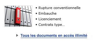 Actualite Juridique Documents De Fin De Contrat A Remettre Au