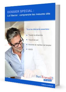 Livre blanc Loi Macron : comprendre les mesures clés