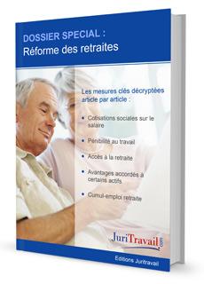 Livre blanc Réforme des Retraites 2014