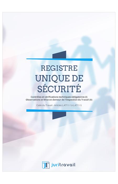 Registres Obligatoires Evitez Les Amendes En Cas De Controle